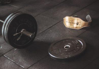 Odżywki na przyrost mięśni